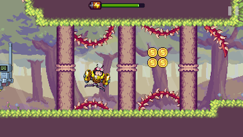 Screenshot 4: Sky Chasers