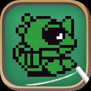 Icon: Pixel Dash