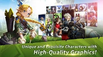 Screenshot 2: Destiny Knights | Global
