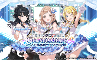 Screenshot 1: THE IDOLMASTER: Shiny Colors
