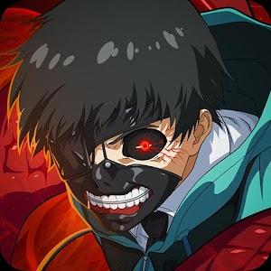 Icon: Tokyo Ghoul:Dark War
