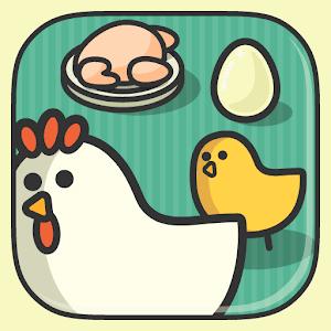 Icon: Egg Chick Chicken