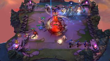 Screenshot 4: Teamfight Tactics: เกมกลยุทธ์จาก League Of Legends
