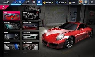 Screenshot 4: Street Racing HD