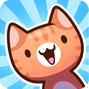 Icon: Cat Game - The Cats Collector!