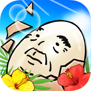 Icon: OSSAN Eggs! mini -Summer Ver.-