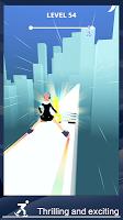 Screenshot 3: 直排輪跑酷