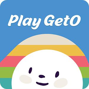 Icon: 플레이게토(Play GetO) – PC방쿠폰, PC방찾기, 게토PC방