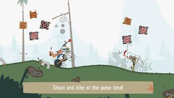 Screenshot 1: Bike Club