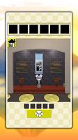 Screenshot 4: 老鼠的房間