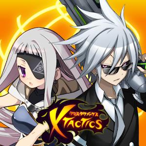 Icon: X-Tactics