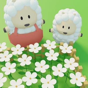 Icon: 尋找花朵