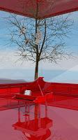 Screenshot 1: 탈출 게임 Red room