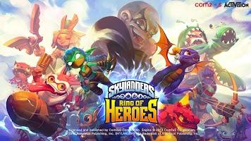 Screenshot 1: Skylanders™ Ring of Heroes