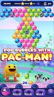 Screenshot 1: PAC-MAN Pop