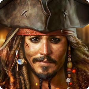 Icon: 加勒比海盜: 戰爭之潮