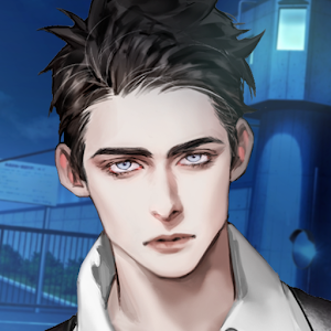 Icon: Fugitive Desires : Romance Otome Game