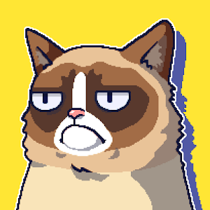 Icon: Grumpy Cat's Worst Game Ever