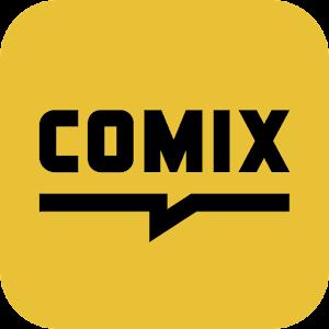 Icon: NC COMIX -  Free Game webtoons