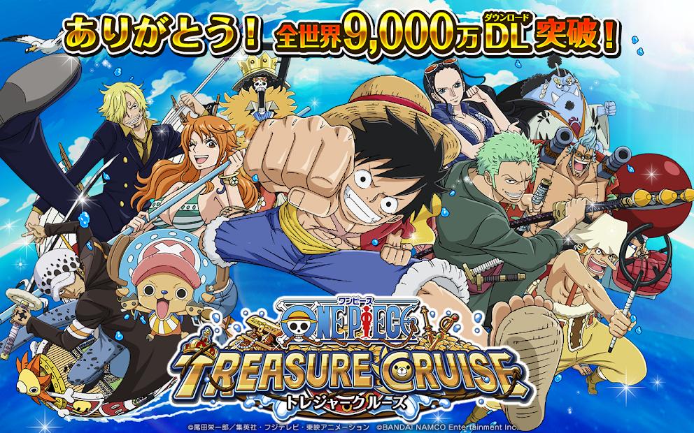 One Piece Spielen