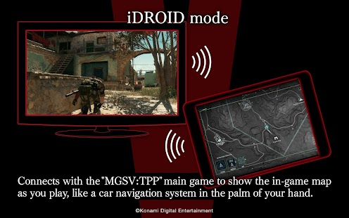 Download] Metal Gear Solid V: THE PHANTOM PAIN - QooApp Game Store