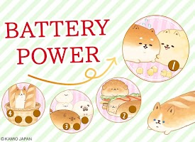 Screenshot 2: Battery Saver Yeastken