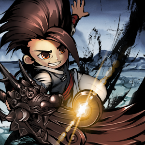 Icon: 카툰던전 : 영웅키우기