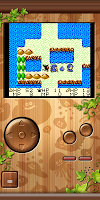 Screenshot 1: Dragon Quest Monsters Terry's Wonderland RETRO