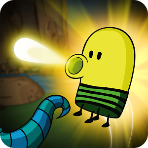 Icon: Doodle Jump Adventure