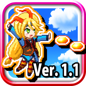 Icon: Unity-chan's Action Shooting