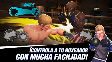 Screenshot 4: Boxing Star