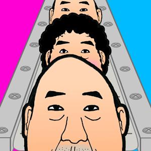 Icon: 大叔分類