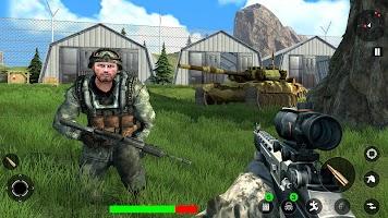 Screenshot 4: 戰地逃生2
