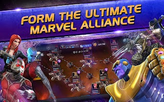 Screenshot 2: MARVEL Contest of Champions