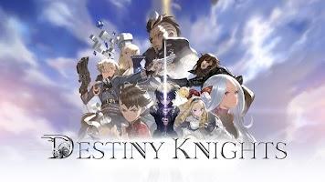 Screenshot 1: Destiny Knights | Global