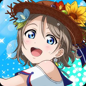 Icon: Love Live! School Idol Festival (EN)