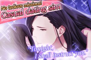 Screenshot 2: Reverse Tales of Genji : Free romance otome games