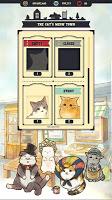 Screenshot 4: The cat's meow town