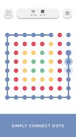 Screenshot 1: Two Dots