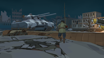 Screenshot 4: 多角型世界大戰:WW2射手