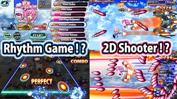 Screenshot 2: SOUND SHOOTING!!