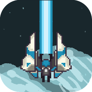 Icon: Hanger Fighter 2:Galaxy Shooting