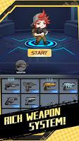 Screenshot 3: Zombie Shooter Frontier Battle
