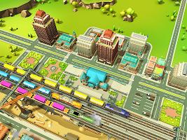Screenshot 1: 休閒都市大亨