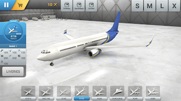 Screenshot 3: World of Airports