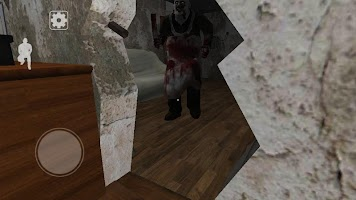 Screenshot 2: Butcher's Madness: Scary Horror Escape Room Game