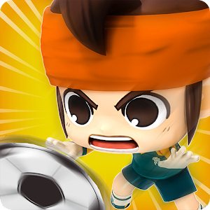 Icon: Inazuma Eleven SD