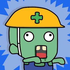 Icon: 拯救朋友們!