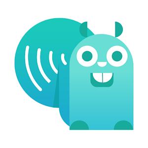 Icon: LisPon~聲音互動平台