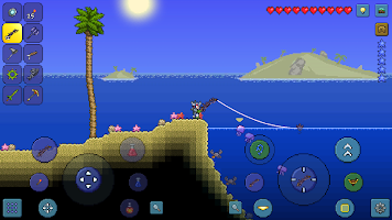 Screenshot 4: Terraria Trial